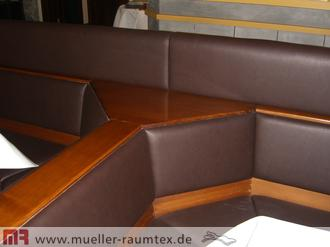 raumgestaltung polsterei hotel kino restaurant krankenhaus messen messest nde. Black Bedroom Furniture Sets. Home Design Ideas